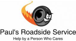 Pauls Roadside